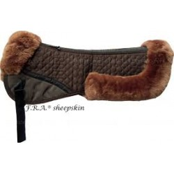 Amortisseur mouton luxe F.R.A