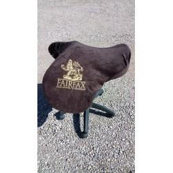 Housse de selle Fairfax