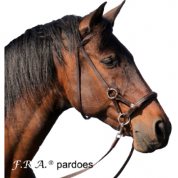 Sidepull Pardoes F.R.A
